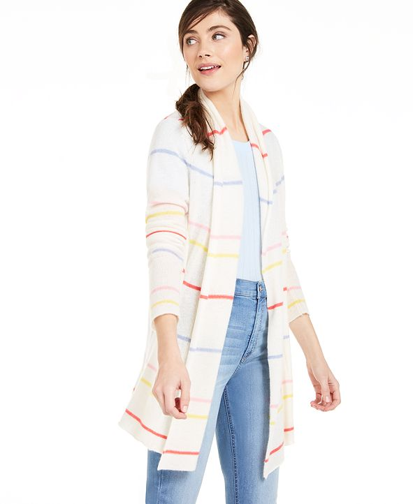 Charter Club Cashmere Cardigan, Created for Macy's