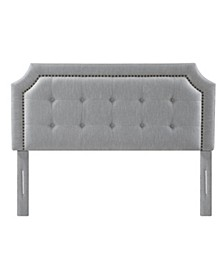 Anika Headboard - King/California King