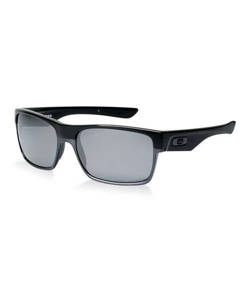 59b6ec2168 ... Oakley Polarized Twoface Sunglasses