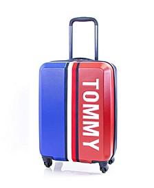 "Pep Rally 21"" Carry-On Luggage"