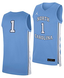 Men's North Carolina Tar Heels Replica Basketball Road Jersey