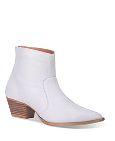 Women's Klanton Leather Bootie