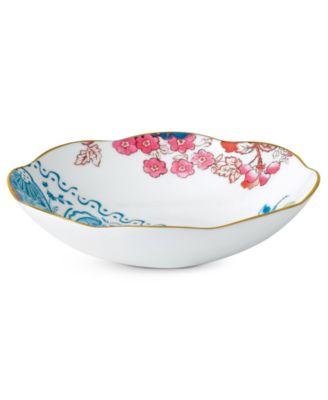 Dinnerware, Butterfly Bloom Serving Bowl