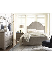 Layna Bedroom Collection