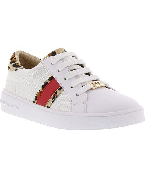 Michael Kors Little & Big Girls Jem Addy Sneakers