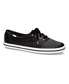 Keds Champion Satin Sneakers