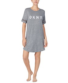 Women's Logo Sleepshirt Nightgown