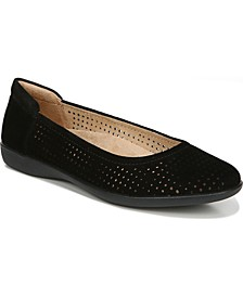 Flexy 3 Slip-on Flats