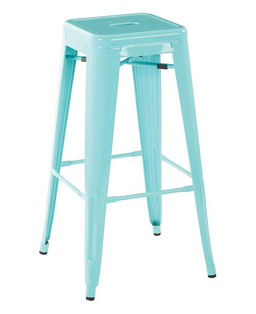 Office Star Patterson Bar Stool