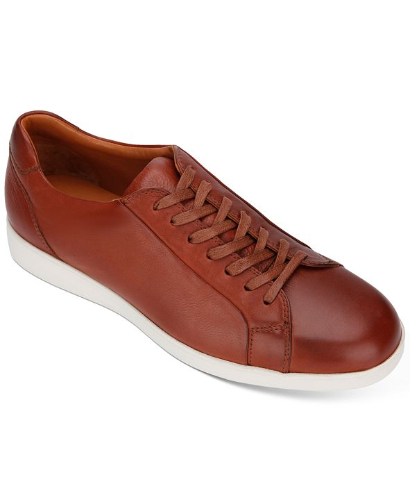 Gentle Souls by Kenneth Cole Men's Ryder Tennis-Style Sneakers