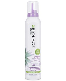 Biolage Hydra Foaming Styler, 8.25-oz., from PUREBEAUTY Salon & Spa