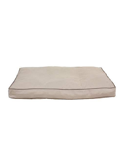 Carolina Pet Company  Classic Canvas Rectangle Jamison Bed Collection