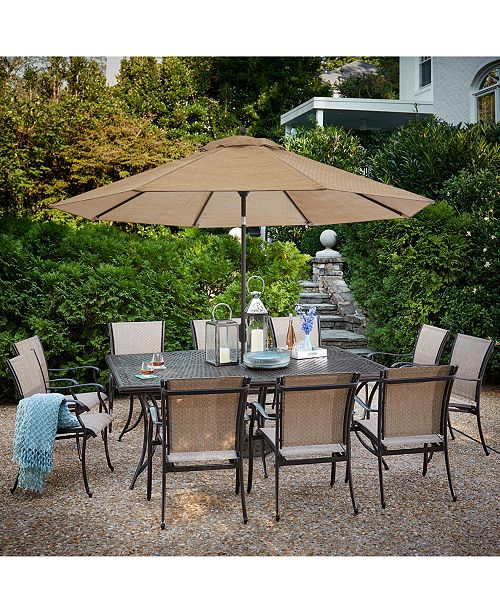 Furniture Beachmont Ii Outdoor Dining