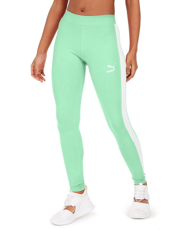 Puma Women's T7 Archive Leggings