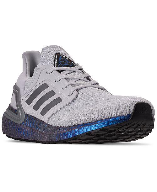 Men's UltraBOOST 20 Running Sneakers