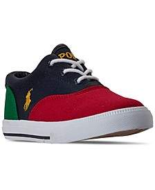 Little Boys Vaughn II Casual Sneakers from Finish Line