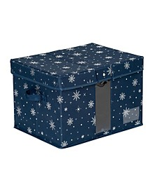 Deluxe Holiday Storage Box