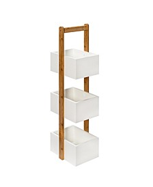 3-Tier Bathroom Storage Caddy