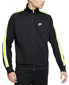 Men's Sportswear Track Jacket