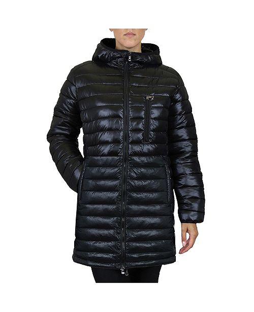 Spire By Galaxy Women's Puffer Jacket