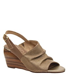 Aziza Shoe