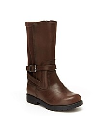 Toddler andLittle Girl SR Ellarose  Boots