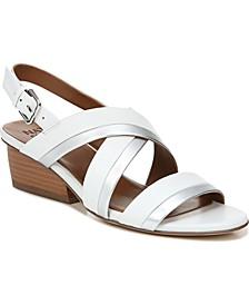 Cecilia Ankle Straps