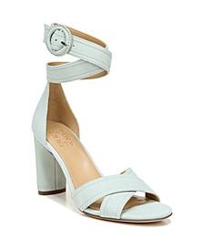 Rinna Ankle Strap Sandals