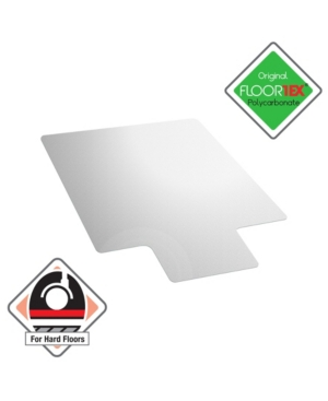 Floortex Cleartex Ultimat Polycarbonate Chair Mat Bedding