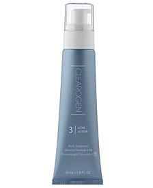 Benzoyl Peroxide Acne Treatment Lotion, 1.8 oz