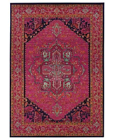 Rugs, Kaleidoscope 1332S New Heriz