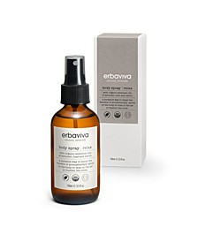 Relax Body Spray, 3.5 fl oz