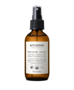 Awaken Body Spray