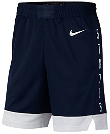 Men's NBA FIBA Swingman Limited Road Shorts