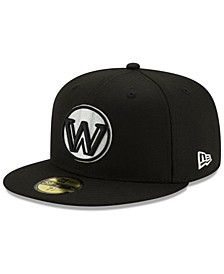 Golden State Warriors City Series 59FIFTY Fitted Cap