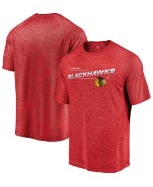 Men's Chicago Blackhawks Amazement T-Shirt