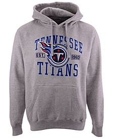 Men's Tennessee Titans Established Hoodie