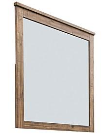 Soho Landscape Mirror