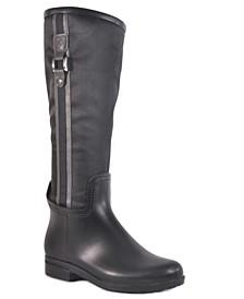 Fairfield Waterproof Women's Tall Rain Boot