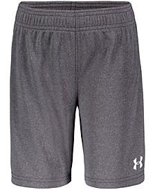 Little Boys Logo Shorts