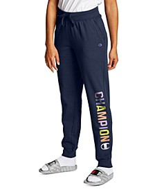 Powerblend Fleece Logo Joggers