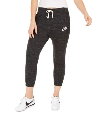 Gym Vintage Capri Sweatpants
