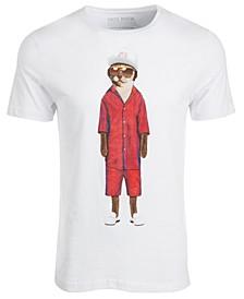 Mr. Mercury Men's Graphic T-Shirt