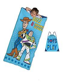 Toy Story Infinity & Beyond Slumber Sack