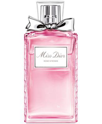 Miss Dior Rose N'Roses Eau de Toilette Spray, 3.4-oz.