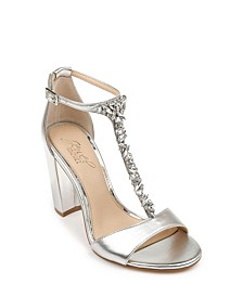 Benton Evening Sandal