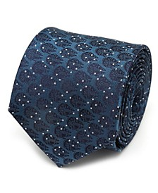 Millennium Falcon Dot Men's Tie
