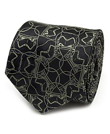 Stormtrooper Men's Tie