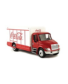 1/87 Scale Beverage Delivery Diecast Truck