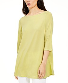 Boat-Neck Top, Created For Macy's